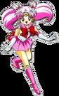 Sailor Moon S Sailor Chibi Moon pose