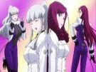 Fight Ippatsu! Juuden-chan!! Reika and Kuran6