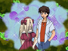 Ultra Maniac Tetsushi and Luna2