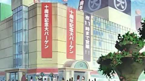 Futari wa Pretty Cure Max Heart - Episode 06