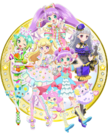 The New Idol Time Pripara Seasons 4