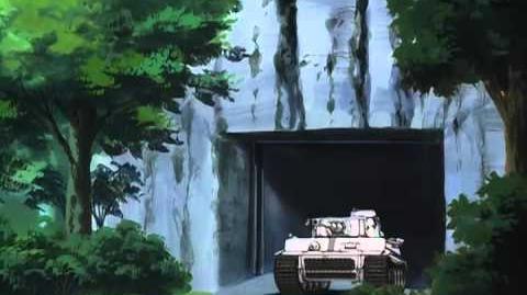 Rikujou Bouetai Mao-chan - Episode 23