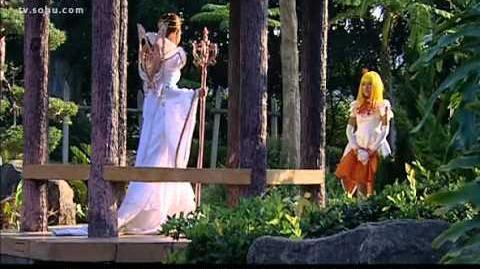 Balala, Little Fairy - Episode 48