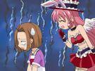 Full Moon wo Sagashite Meroko and Masami
