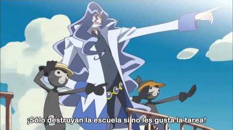 Heartcatch Pretty Cure! - Episode 28
