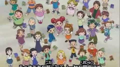 Ojamajo Doremi - Episode 32