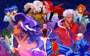 Utena wallpaper vice by christelwarren-d6566a5