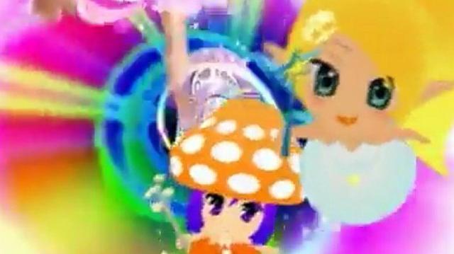 Gdgd Fairies- Opening 1 (Fusako version)