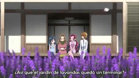 Heartcatch Pretty Cure! - Episode 27