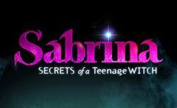 SabrinaSecretsTeenageWitch