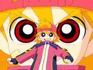 Powerpuff Girls Z Brick