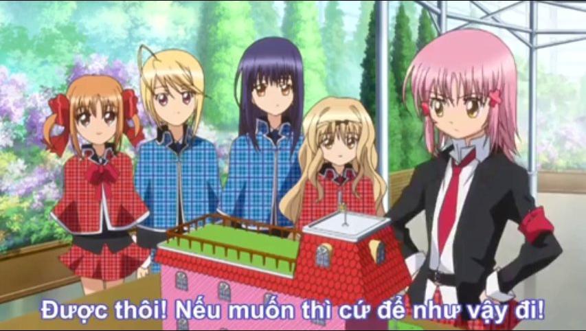 Shugo Chara Doki! - Episode 22