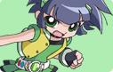 Powerpuff Girls Z Buttercup face3