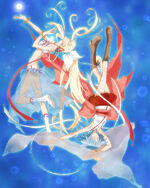 Umi-monogatari-goldfish