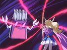Akazukin Chacha Magical Princess vs Battle Barber