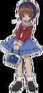 Card Captor Sakura Sakura pose8