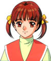 Fancy Lala Miho Shinohara profile