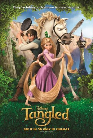 Tangled ver3 xlg