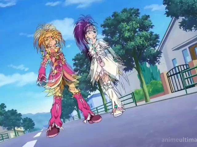 Futari wa Pretty Cure Splash Star - Episode 05