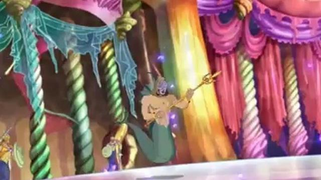 Winx Club - Episode 105
