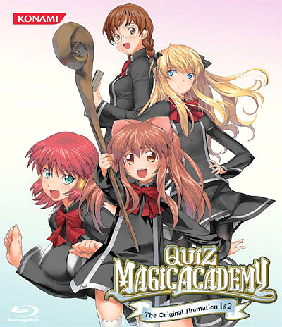 Quiz Magic Academy: The Original Animation 2 Latest?cb=20150412143528