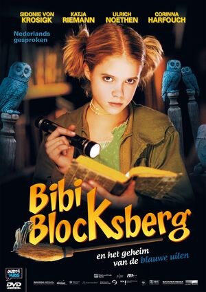Bibi blocksberg 2-2d