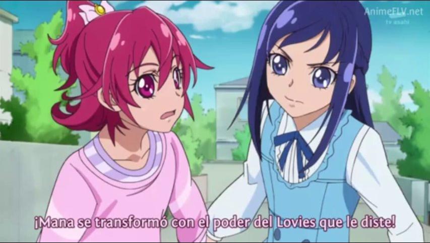 Doki Doki! Pretty Cure - Episode 03