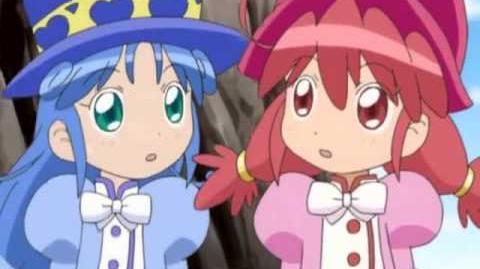 Fushigiboshi no Futago Hime - Episode 38