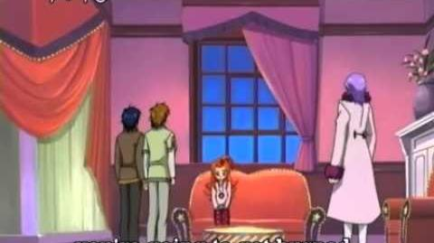 Sugar Sugar Rune - Episode 48