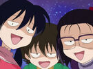 Full Moon wo Sagashite Mitsuki classmates