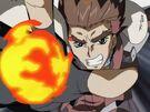 Prétear Go using his powers5
