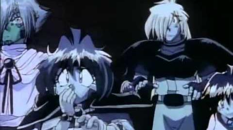 Slayers Try - Episode 11
