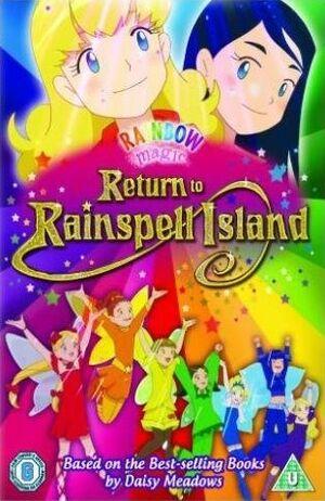 Rainbow-magic--return-to-rainspell-island