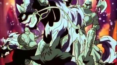 Slayers Try - Episode 12