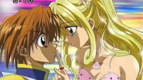 Mermaid Melody Pichi Pichi Pitch - Episode 13