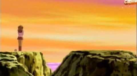 Mermaid Melody Pichi Pichi Pitch Pure - Episode 25