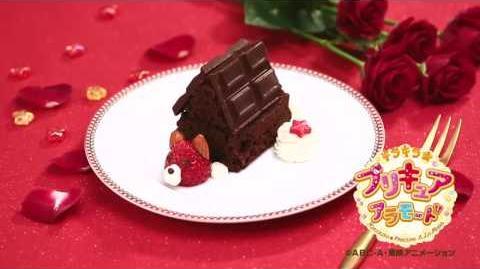 【アニマルスイーツレシピ】いぬチョコレートの作り方ムービー