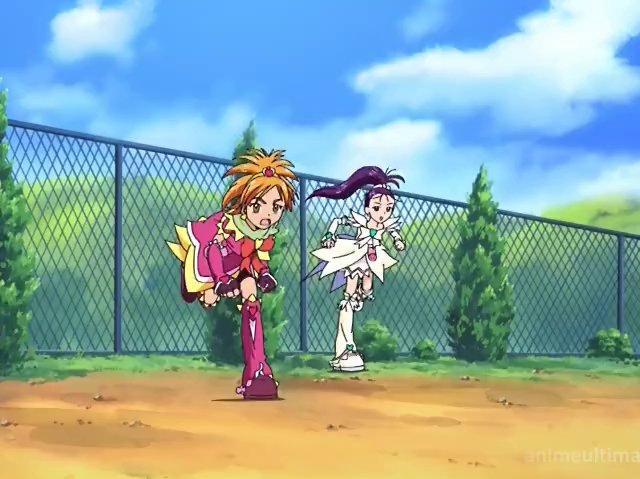 Futari wa Pretty Cure Splash Star - Episode 19