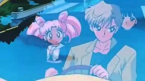 Sailor Moon S - Episode 26
