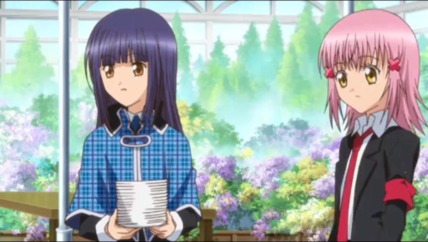 Shugo Chara Doki! - Episode 18