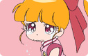 Powerpuff Girls Z Blossom face2