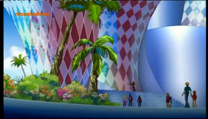 Totally Spies - Episode 121