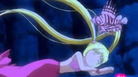 Mermaid Melody Pichi Pichi Pitch Pure - Episode 02