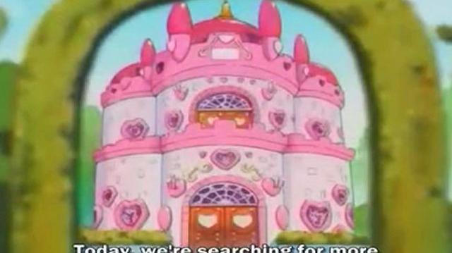 Tokyo Mew Mew - Episode 35