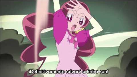 Heartcatch Pretty Cure! - Episode 02