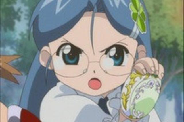Otogi-Juushi Akazukin - Episode 15