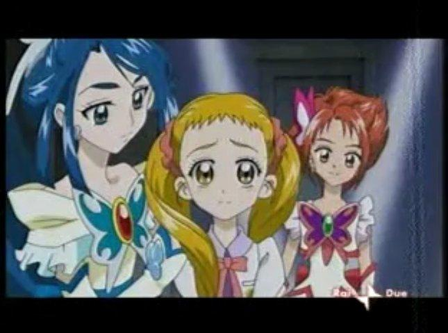 Yes! Pretty Cure 5 - Episode 19