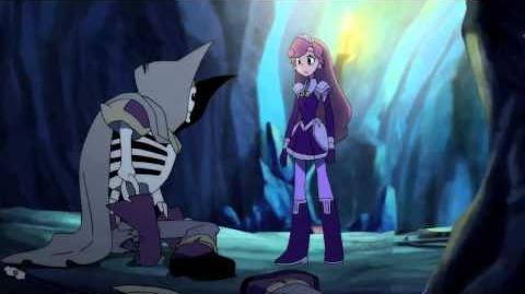 Amethyst Princess of Gemworld - Episode 04