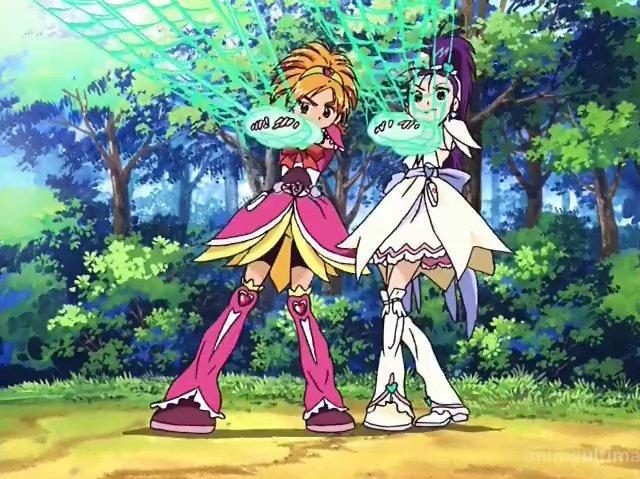 Futari wa Pretty Cure Splash Star - Episode 42