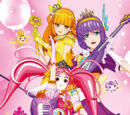 AK Magical Girls